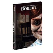 A Maldição do Boneco Robert (DVD) - Empire Filmes