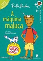 A Máquina Maluca - Salamandra -