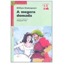 A Megera Domada Reencontro Literatura - Scipione