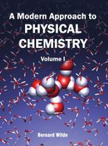 A Modern Approach to Physical Chemistry - Ml Books International - Ips