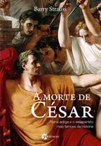 A morte de César + Marca Página -