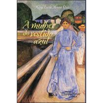 A mulher do vestido azul - Scortecci Editora -