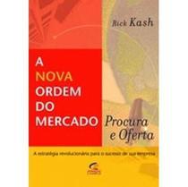 A Nova Ordem do Mercado - Procura e Oferta - Campus -
