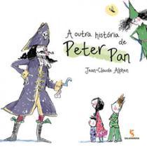 A outra história de peter pan - Salamandra