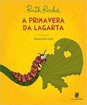 A Primavera da Lagarta - Salamandra -