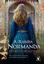 A rainha normanda - Arqueiro