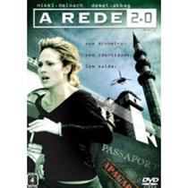 A rede 2.0 - t.s.o. (dvd) - Sony pictures home entertainme