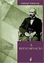 A reencarnação - Brasil -