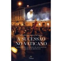 A Sucessão no Vaticano - Landscape