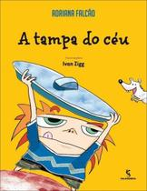 A Tampa do Céu - 2ª Ed. 2013 - Salamandra