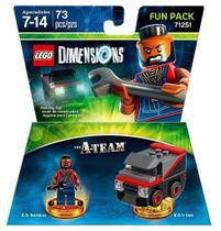 A-team Fun Pack - Lego Dimensions -