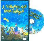 A Viagem dos Reis Magos (DVD) - Armazem