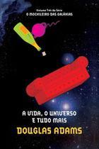 A vida, o universo e tudo mais - Arqueiro