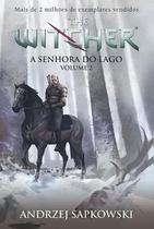 A Witcher, the V.7 - Parte 2 - Senhora do Lago - Wmf martins fontes