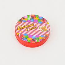 A1-Lembrancinha Latinha Candy Crush - Vem festejar