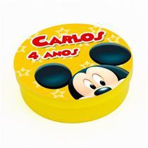 A1-Lembrancinha Latinha Mickey - Mz decoraçoes e festas