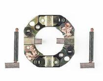 A141 porta escovas  motor de partida - Sulcarbon