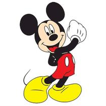 A2-Painel de EVA Mickey 37 X 56 CM - Grintoy