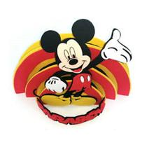 A2- Piruliteiro Eva Mickey - Grintoy