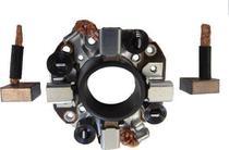 A209 porta escovas  motor de partida - Sulcarbon
