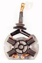 A210 porta escovas  motor de partida - Sulcarbon