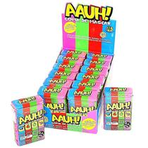 Aauh Chiclete Goma De Mascar Display C/12 Dtc Ref. 3457 -
