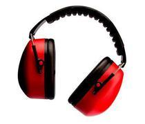 Abafador de ruído special ear muff 12-603a exfak -