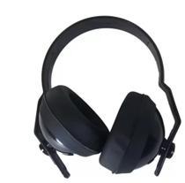 Abafador de ruidos tipo concha  18db  master  ca:12441 -