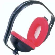 Abafador de ruídos tipo concha - CG-104 - Carbografite