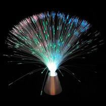 Abajur de fibra ótica - Zein