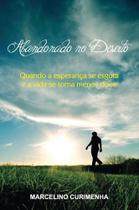 Abandonado no deserto - Scortecci Editora