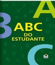 Abc do estudante - Brasileitura -