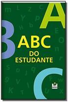 Abc do estudante - Brasileitura