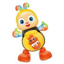 Abelha dancing a pilha - dm toys -