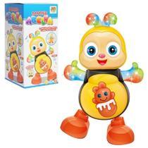 Abelha Dancing C/ Som E Luz - Toys