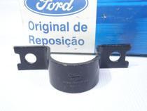 Abraçadeira Direita Caixa Direção Hidráulica Escort H 93/96 - Ford