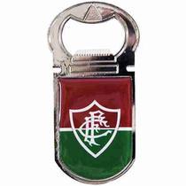Abridor De Garrafas Magnético - Fluminense - Mileno