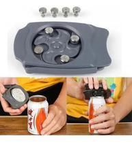 Abridor Lata Manual Corte Seguro Tampa Cerveja Refrigerante - Clink