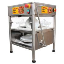 Abridora de Massa de Pizza AMP-400 127v - Skymsen