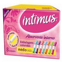 Abs int intimus medio c/8 -