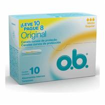 Abs Interno OB Leve 10 Pague 8 Medio - Johnson & Johnson