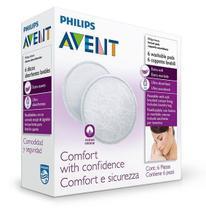 Absorvente para Seios Laváveis - Philips Avent -