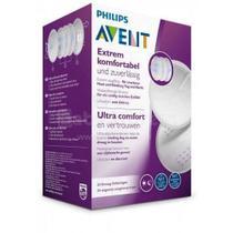 Absorvente Para Seios Ultra Confortável - Philips Avent -