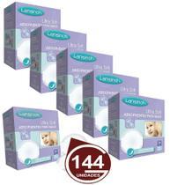Absorventes Para Seios C/ 144 Unidades Leve 6 Pague 4-Lansinoh -