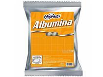 Abulmina 1Kg Baunilha - Neo Nutri