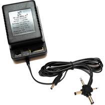 Ac/dc mult-voltagens 100mah - Flex