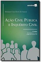 Ação Civil Pública e Inquérito Civil - Diversas