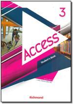 Access 3 - Moderna -