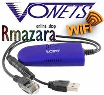 Access Point Bridge Rj45 Vonets Rede Sem Fio Wireless Wifi