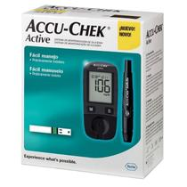 Accu-Chek Active - Roche